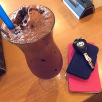 Photo taken at Kedai Kopi Espresso Bar (KeiKo) by Dina S. on 5/27/2014