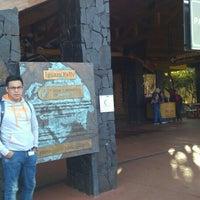 Foto tomada en Estación Cataratas [Tren Ecológico de la Selva] por Efren H. el 5/25/2016