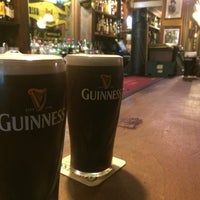 Photo taken at The Michael Collins Irish Pub by Gerard on 4/11/2014
