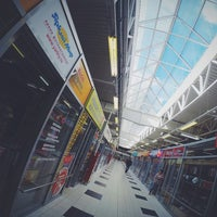 Photo taken at Яркий фотомаркет by Arthur C. on 6/25/2014