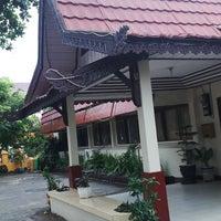 Photo taken at Dinas Bina Marga dan SDA Kab Banjar by Yahdi M. on 4/19/2013