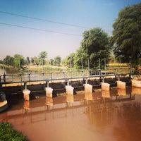 Photo taken at Vehari City by Ahmad I. on 3/30/2014
