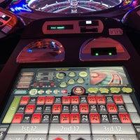 Photo taken at Holland Casino by Umut I. on 11/10/2017