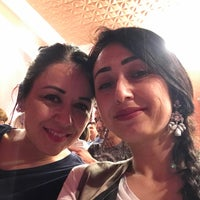 """5/26/2017 tarihinde Seda D.ziyaretçi tarafından Tiyatro """"MAVRA""""'de çekilen fotoğraf"""