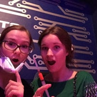 Photo taken at SuperClub by Екатерина Е. on 11/1/2014
