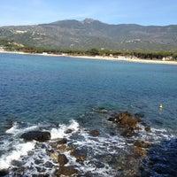 Photo taken at Isola d'Elba by Daniele D. on 4/10/2013