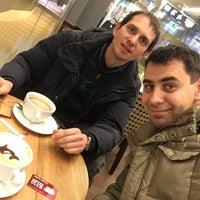Das Foto wurde bei Costa Coffee von Nazar P. am 11/5/2015 aufgenommen