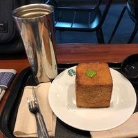 Foto scattata a Starbucks da Thanapat C. il 1/12/2018