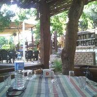 5/5/2013 tarihinde Atilla K.ziyaretçi tarafından Zeytindalı Kahvaltı Evi'de çekilen fotoğraf