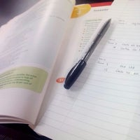Photo taken at KDU Library by Lee C. on 4/4/2013