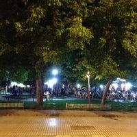 Photo taken at Ahmetcik Parkı by H Hüseyin on 7/23/2013