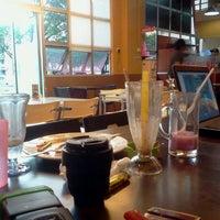 Photo taken at MéhLé d'Café by fikar k. on 11/20/2011