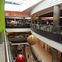 Photo taken at Atrium Mall by Robert I. on 1/4/2013
