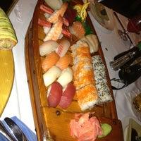 Photo taken at Ichiban Sushi by Toni C. on 4/6/2013