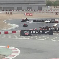 Photo taken at Kartdrome at Autodrome by Mohammed A. on 4/5/2013