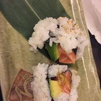 Photo taken at Sushi Boy by Grace on 3/7/2016
