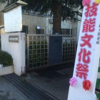 都立職業能力開発センター   TOKYOはたらくネット