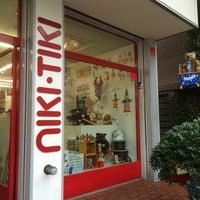 Das Foto wurde bei NIKI-TIKI von nyamn am 10/10/2015 aufgenommen