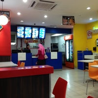 Photo taken at Domino's Pizza by Amal A. on 10/13/2013