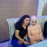Photo taken at Çağrı Düğün Salonu by RaBia İ. on 6/17/2014