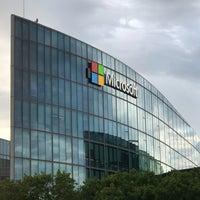 Foto tirada no(a) Microsoft France por Nuno D. em 7/6/2017