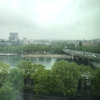 Photo taken at Microsoft France by Nuno D. on 5/3/2017