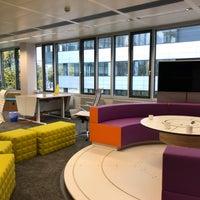 Photo taken at Microsoft Österreich by Nuno D. on 10/24/2017
