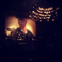 Photo taken at Blu Jaz Cafe by Calyx M. on 5/14/2013