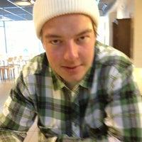 Снимок сделан в Restaurang Alexander пользователем Oscar V. 1/24/2013