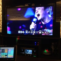 Photo taken at コート・ダジュール 横浜関内店 by Kota on 8/19/2015