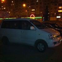 Photo taken at Кирюшин Фургон by Liman on 4/21/2013