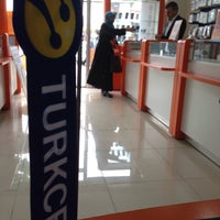 Photo taken at Turkcell by Muhammed B. on 5/24/2016