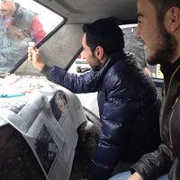 Photo taken at cadde38 oto aksesur (fevzi pınarbaşı) by Ibrahim D. on 3/1/2014