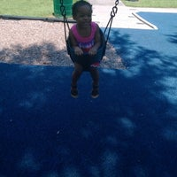 Photo taken at Al Lopez Park Playground by TL on 10/11/2015