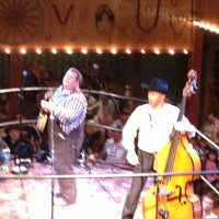 Photo taken at Dixie Stampede by Jacqueline P. on 5/11/2013