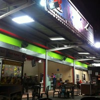 Photo taken at Juvita Seafood Restaurant by Aiman J. on 4/24/2013