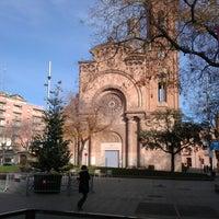 Foto tomada en Plaça d'Orfila por Damiano B. el 12/21/2012