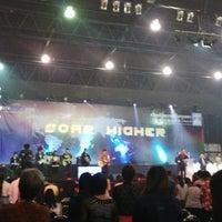 Photo taken at Hope Bangkok Church by ka-nOm-taRn t. on 4/7/2013