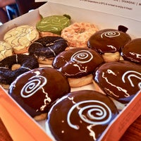 Photo taken at J.CO Donuts & Coffee by Anne B. on 4/22/2014