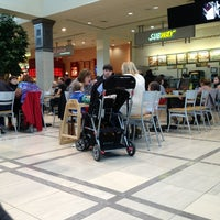 Photo taken at Southpark Food Court by Michael H. on 4/4/2013