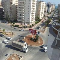 Photo taken at Üniversite Caddesi by bayram y. on 9/28/2013