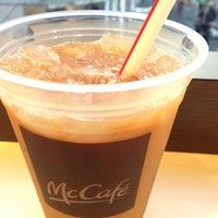 Photo taken at McDonald's by Mikan M. on 2/2/2013