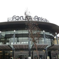 Photo taken at Forum Ankara Outlet by Kadir Y. on 4/17/2013
