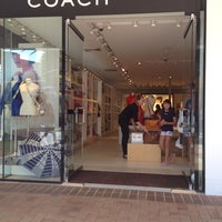 coach factory outlet stores locations o0hm  Photo taken at Coach Factory Outlet by Ahmas Z on 10/6/2013