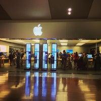 Photo taken at Apple Chermside by Ahmas Z. on 2/18/2013