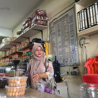 Photo taken at Tradisional Food Industries by Ahmas Z. on 9/21/2015