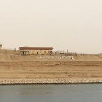 Photo taken at Suez Canal by Mehmet K. on 2/25/2018