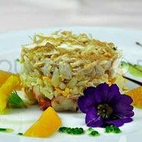 Foto tirada no(a) Restaurante Pasaje por Quetecomo D. em 3/6/2014