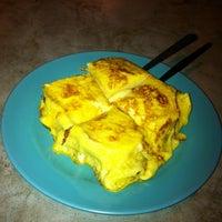 Photo taken at Restoran Spicy Kitchen by SY L. on 11/4/2012