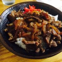 Photo taken at Yama Japanese Restaurant by Danny Z. on 12/13/2015